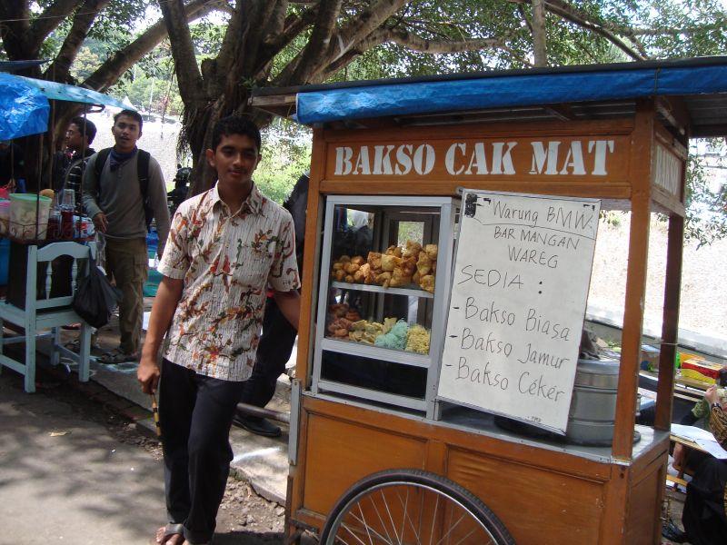 bazar wisuda 24 Nov 2012